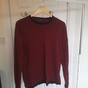 Tommy Hilfiger stripped knitted medium